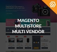 MultiStore Marketplace - Magento 2